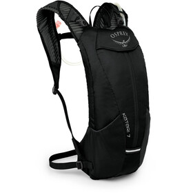 Osprey Katari 7 Hydration Backpack, black